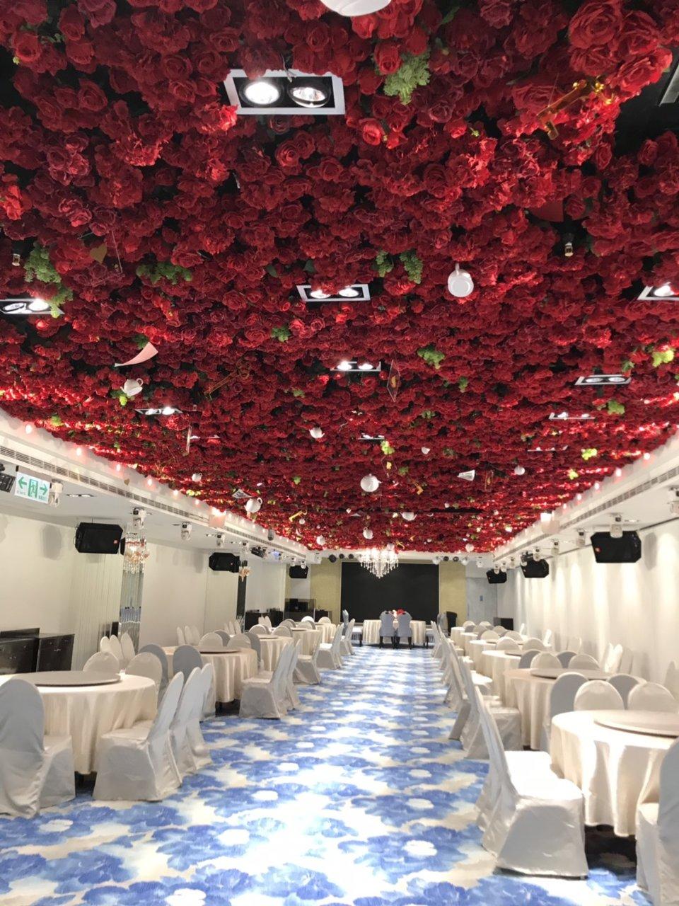 88號樂章婚宴會館,訂婚儀式 by 超讚的Perry蔡 & Wendy森