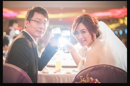 婚禮紀錄 日昇&宛琳