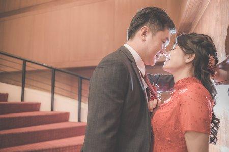 婚禮紀實 柏佑&韻芮