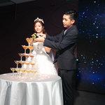 星靓點花園飯店,推薦給找餐廳跟婚禮企劃的新人!