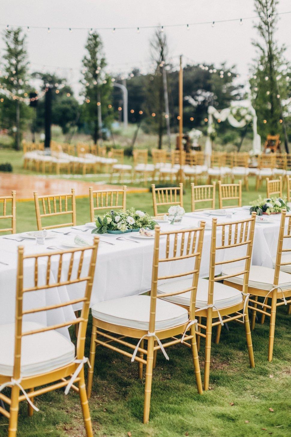 MH咖啡 美式鄉村婚宴_190108_0025 - 薇絲山庭草原夜景婚宴會館《結婚吧》