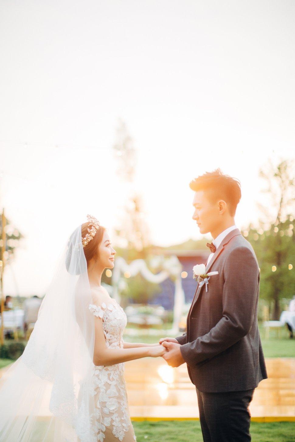 MH咖啡 美式鄉村婚宴_190108_0039 - 薇絲山庭草原夜景婚宴會館《結婚吧》