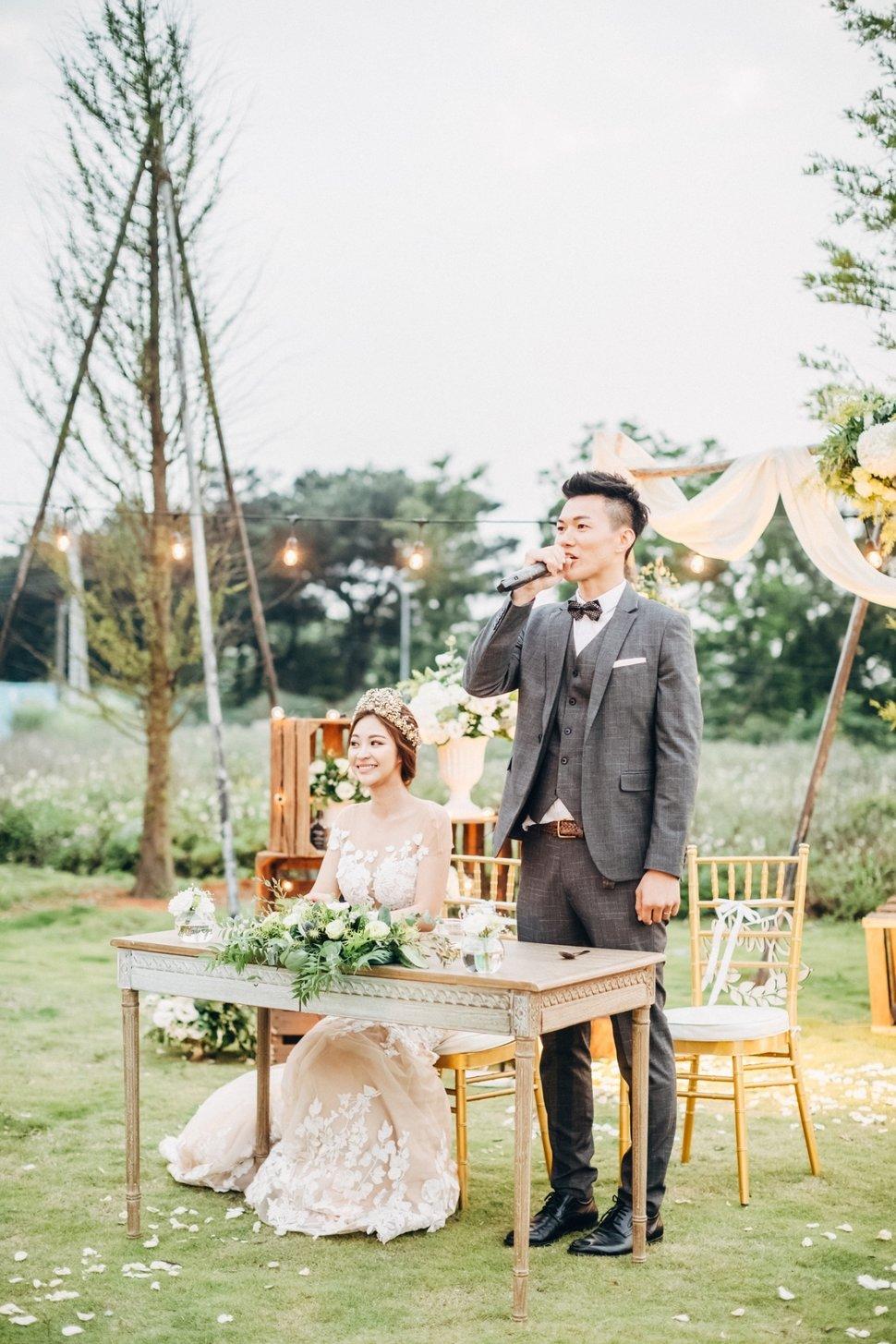 MH咖啡 美式鄉村婚宴_190108_0041 - 薇絲山庭草原夜景婚宴會館《結婚吧》