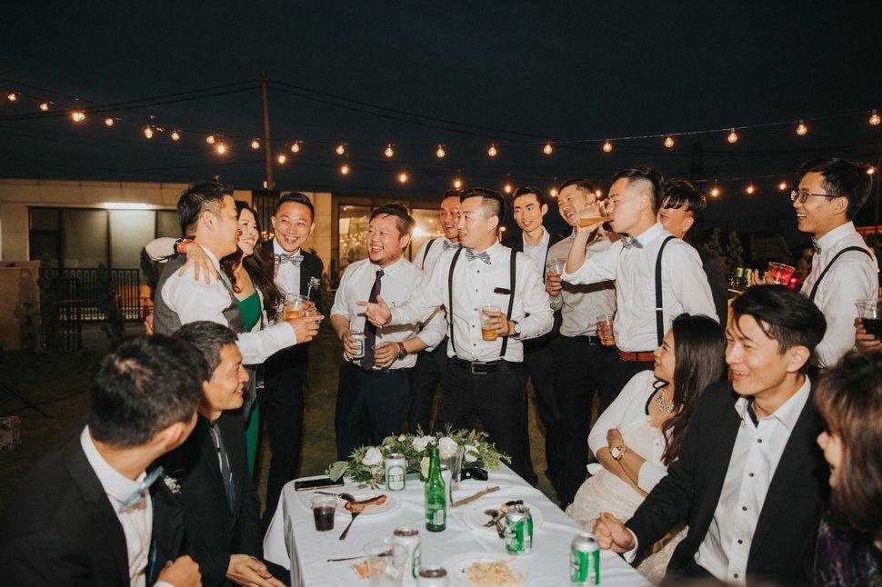 MH咖啡 美式鄉村婚宴_190108_0047 - 薇絲山庭草原夜景婚宴會館《結婚吧》