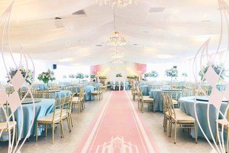 婚禮圓滿桌菜方案