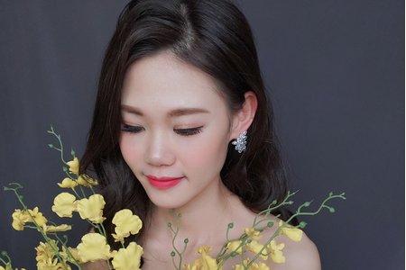 韓系自然輕婚紗囍宴