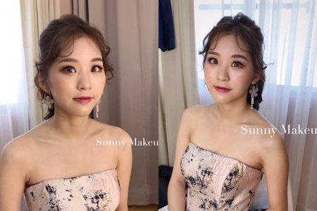 婚紗拍攝造型
