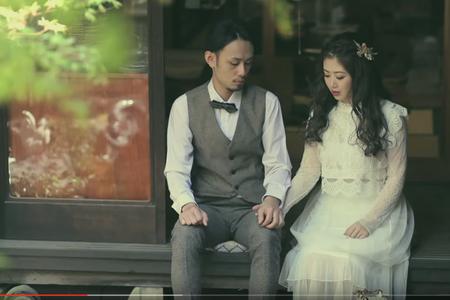 婚紗動側錄微電影MV Ι 愛情故事微電影