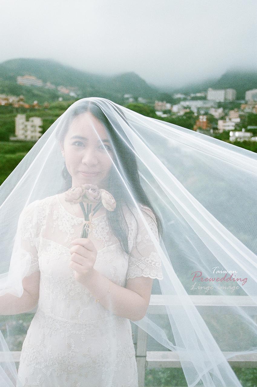 Lingo image-九份2 - Lingo image Ι藝人底片輕婚紗《結婚吧》