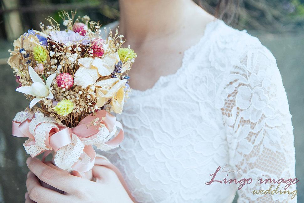 Lingo image-公證7 - Lingo image Ι藝人底片輕婚紗《結婚吧》