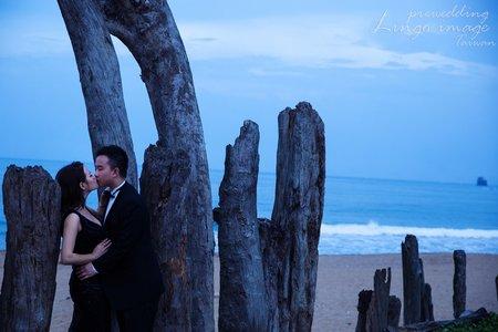【海岸風情】- 台灣之美