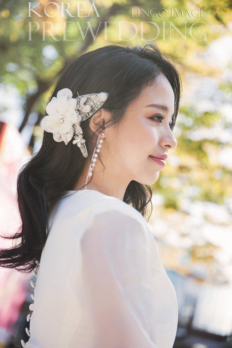 韓國輕旅婚紗_4-5月櫻花季限量方案作品