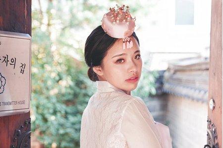 韓國輕旅婚紗_4-5月櫻花季限量方案
