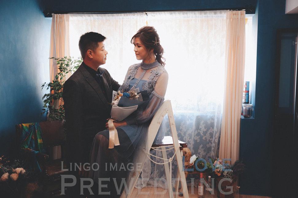 Lingo image -美式3 - Lingo image Ι藝人底片輕婚紗《結婚吧》