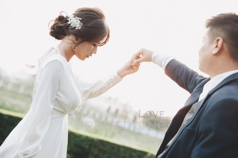 Lingo image -美式19 - Lingo image Ι藝人底片輕婚紗《結婚吧》