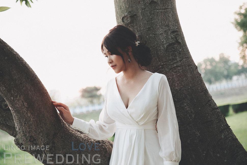 Lingo image -美式25 - Lingo image Ι藝人底片輕婚紗《結婚吧》