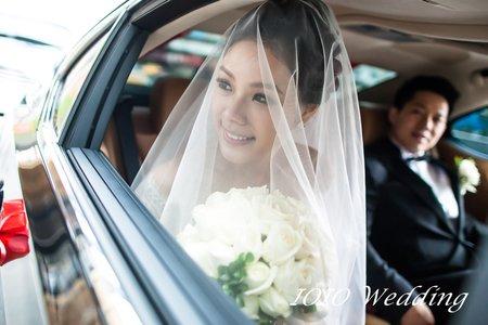 君悅wedding-佳欣
