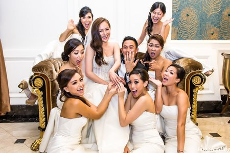 wedding-頂鮮台北101