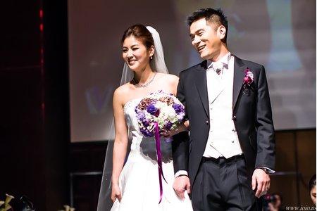 藝人-宋新妮.Wedding