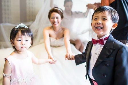 艾敏-Wedding