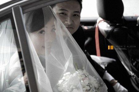 杰森婚禮攝影,最適合有預算的小資族