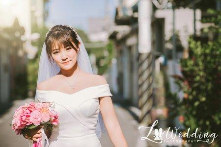 婚禮紀錄 - 子謦 & 佩慈