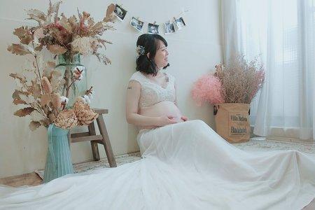 Shan|孕婦寫真