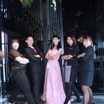 ,(青青風車)溫馨的婚禮