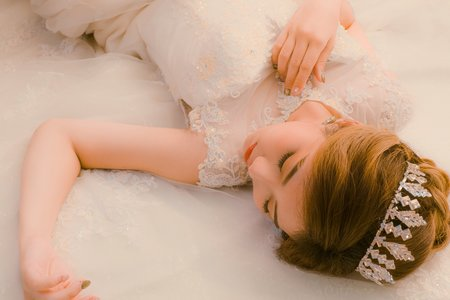 小資女 婚紗寫真