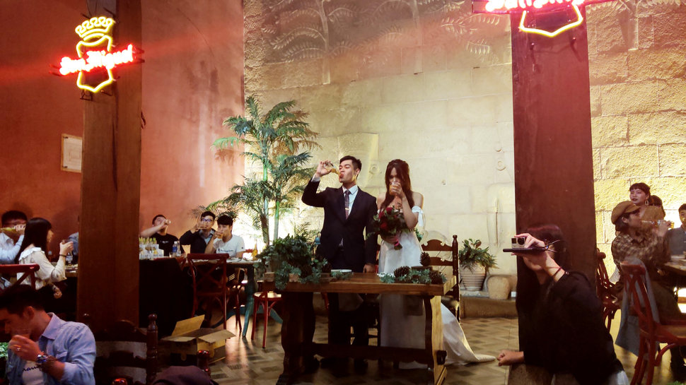 1026婚禮包場_191029_0003 - 冒煙的喬自由店《結婚吧》