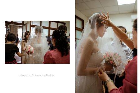 婚禮紀錄|傳統|文青式|