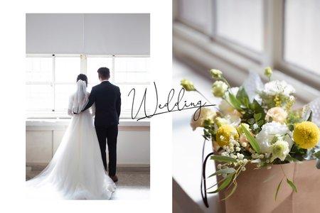 『婚禮紀錄』午宴|明亮|辦桌