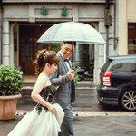 Best Roman最佳風情國際婚紗影城,拍出我想要的生活感婚紗