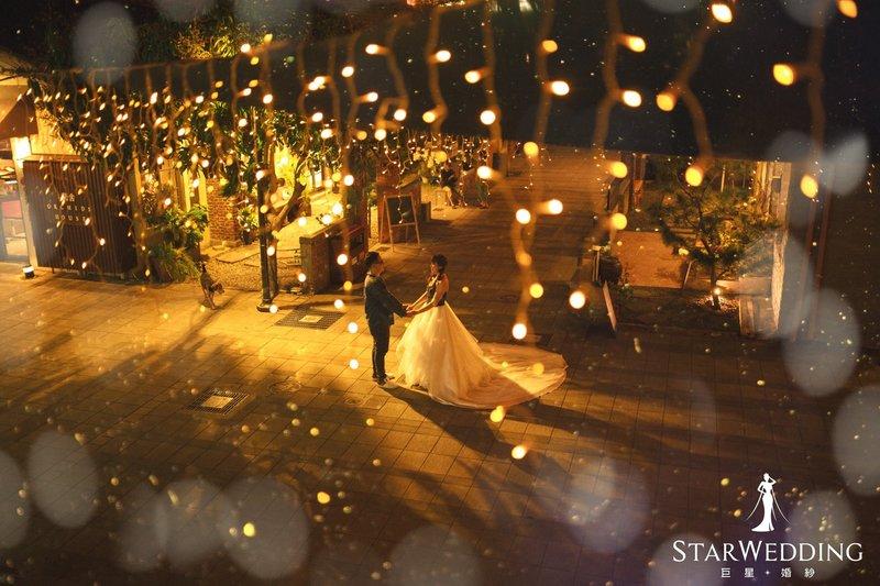 [振興方案] 台南婚紗-巨星超值三倍券作品