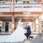 維也納1984婚紗婚禮影像工作室,Cp值很高的攝影團隊