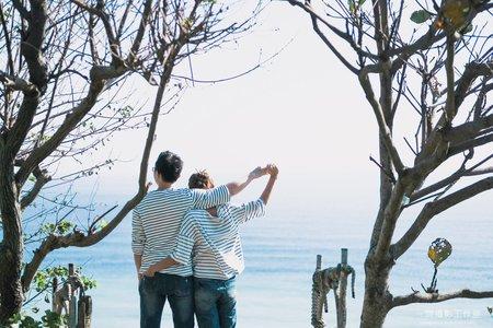 旅拍系列_愛情紀錄Liang & Hung