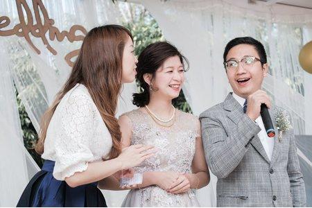 婚禮攝影 _ Kung & Olivia