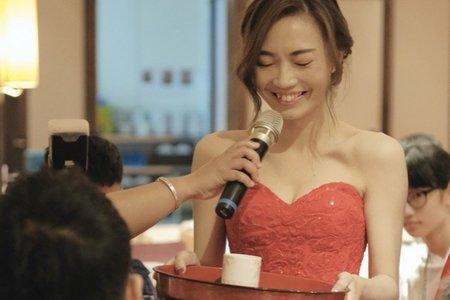 台中豐原婚攝-儷宴婚宴會館 婚禮攝影 _ Bao & Lemon