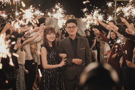 婚禮攝影_豐原流星花園 / Alan & Cynthia