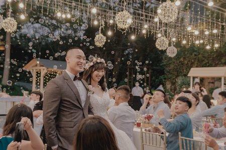 婚禮攝影_心之芳庭 Zhen and Lai