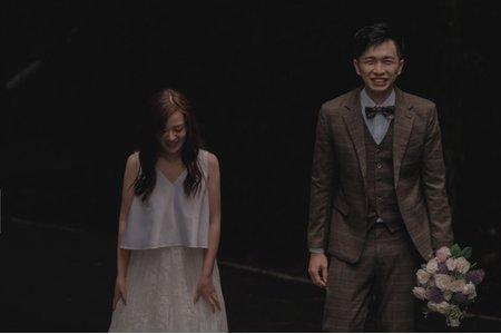 婚紗拍攝_Yu & ET