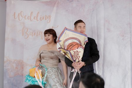婚禮攝影 Zhen & Jie 台中婚攝