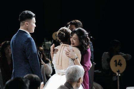 婚禮攝影 Du & Liang 新竹喜來登