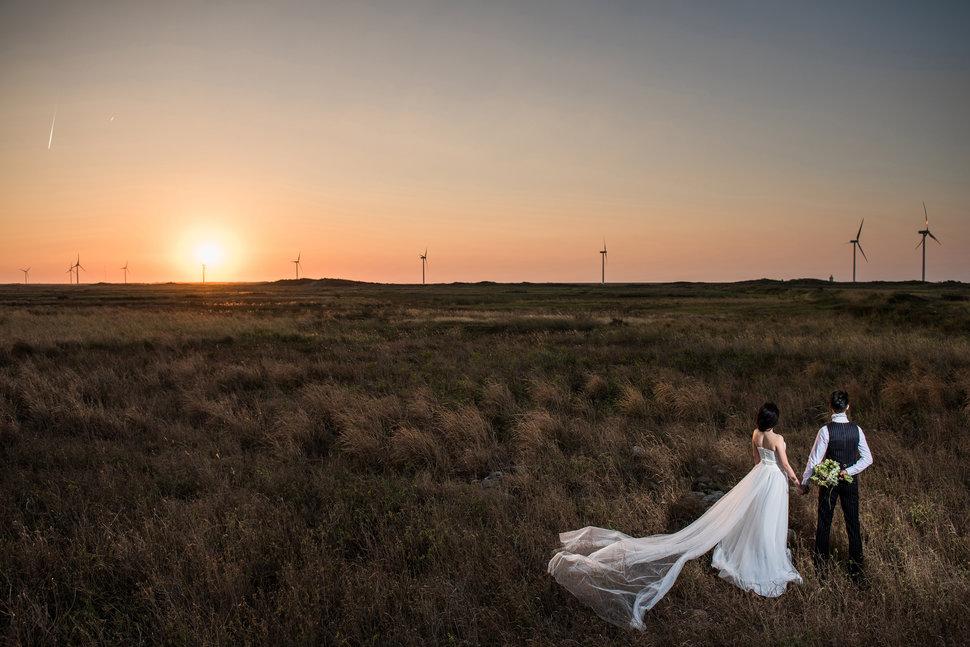 JA_100 - 古古攝影《結婚吧》