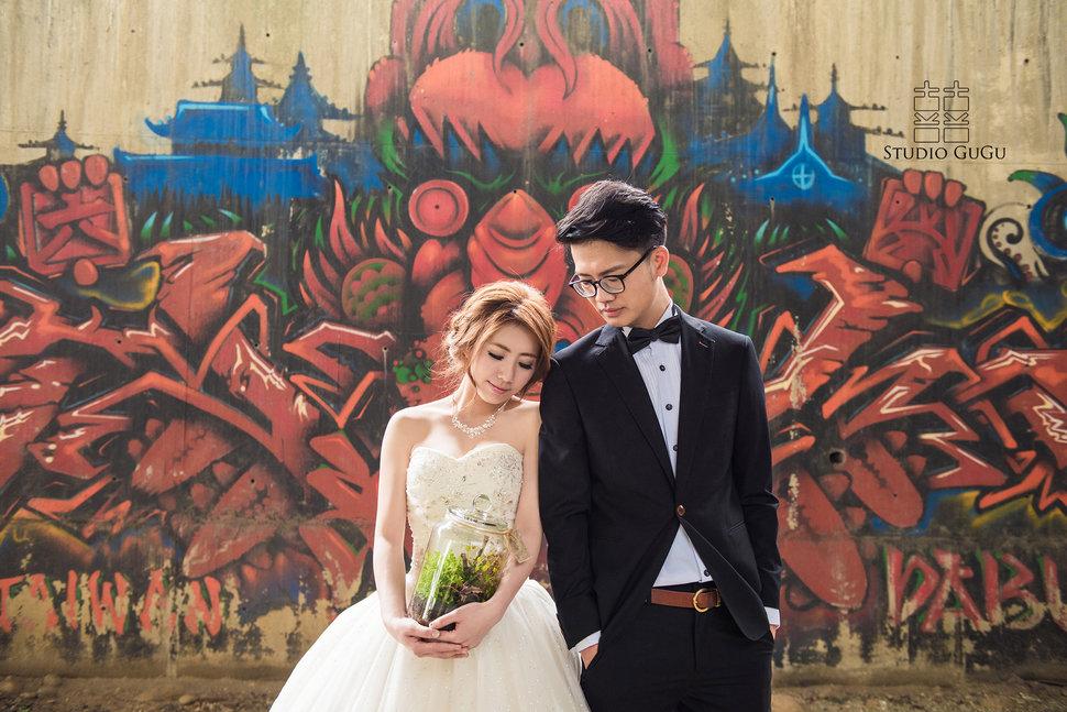 L&H_006 - 古古攝影《結婚吧》