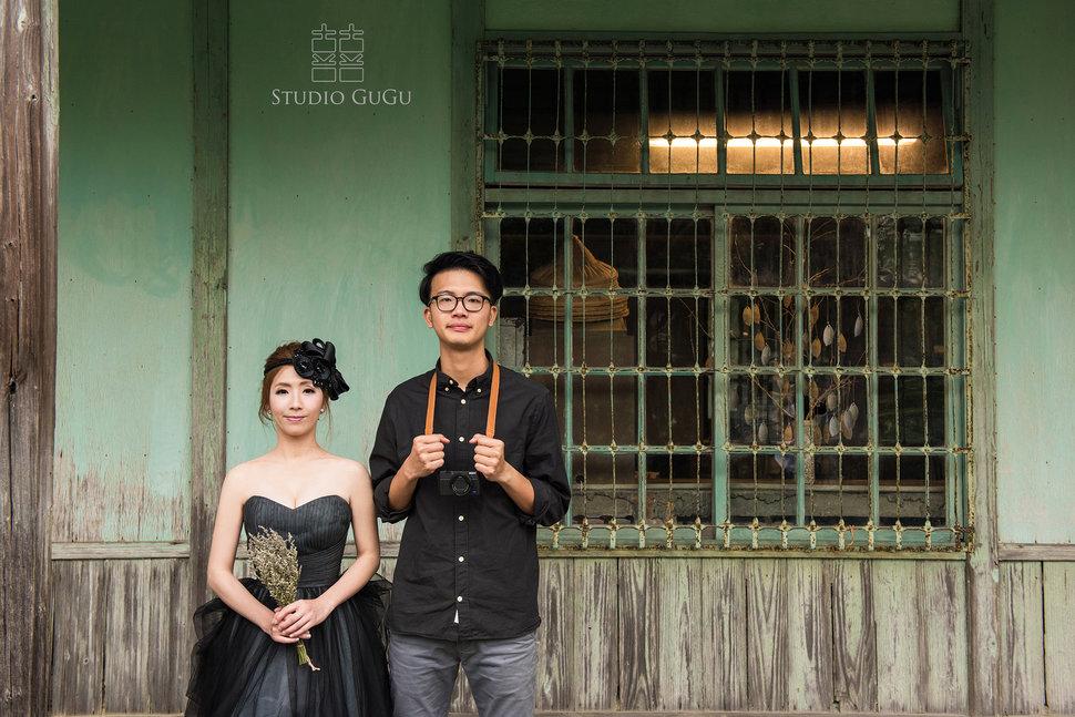 L&H_109 - 古古攝影《結婚吧》