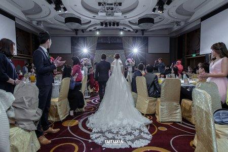 【宜蘭婚攝】郁恆&妙樺 文定迎娶紀錄 @礁溪-長榮鳳凰酒店