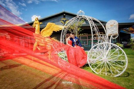 【宜蘭婚攝】鼎成&易珊 文定迎娶紀錄 @宜蘭-金樽廣場宴客