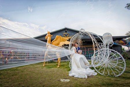 【宜蘭婚攝】展鴻&俐瑩 文定迎娶紀錄 @宜蘭-金樽廣場宴客