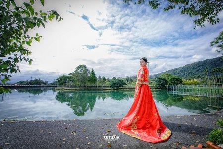 【宜蘭婚攝】柏凱&茵茵 文定迎娶紀錄 @宜蘭-慈惠寺宴客